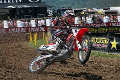 Kevin windham motocross, some of the best bike control ever