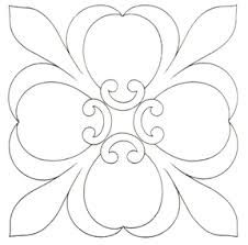 Flowers Coloring Page Free Online Mmm Good