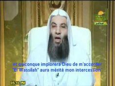 Signification de la prière sur le prophète (SAWS)