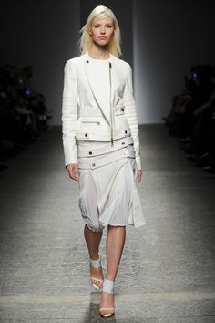 """IT"" girl, Sasha Luss Ports 1961 