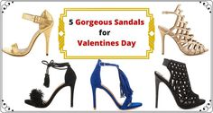 Five gorgeous single sole sandals for valentines day Valentines Day Date, Beautiful Dresses, Christian Louboutin, High Heels, Articles, Pumps, Sandals, Elegant, Shopping