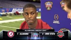 Sugar Bowl Media Day: Alabama's T.J. Yeldon