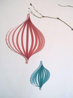It's a Heart Heart Season-Onion dome ornaments