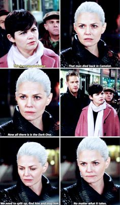 "Mary Margaret and Emma Swan - 5 * 11 ""Swan Song"""