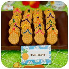 53 ideas for party food luau hawaiian