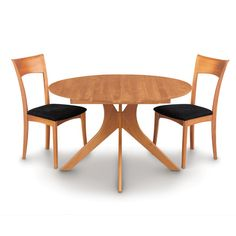 Copeland Furniture Audrey Extendable Dining Table | AllModern