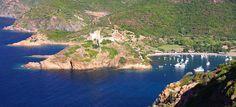 10 randonnées en Corse