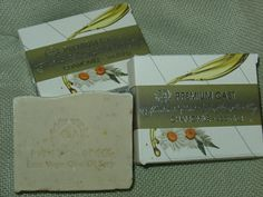 HandmadeGreek Olive Oil Soap with Extra Virgin by OliveLovers, €7.50