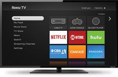 Roku player is basically a online media streaming device which full fill your requirement of watching online TV shows, movies, music, cartoon show, live news etc. Roku channel store is just an app contains by the Roku player. You can easily access multiple channels such as Netflix, Hulu, HBO GO and YouTube etc.