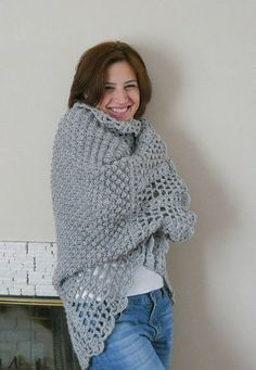 #crochet  Chiffon Skirt #2dayslook #Shawl #anoukblokker  #sasssjane  www.2dayslook.com
