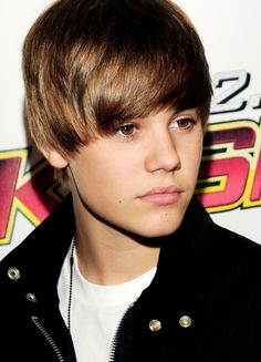 <3 I love fetus Justin!
