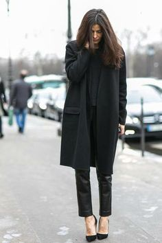 Haute Couture Week, Paris #StreetStyle