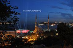 Isztambul legtrendibb kerülete, Beyoğlu ! Cn Tower, Istanbul, Park, Building, Travel, Viajes, Buildings, Parks, Destinations