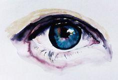beautiful watercolour