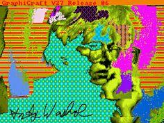 Andy Warhol's Amiga art confirms him as a true hero for our digital age http://www.lokalkompass.de/dortmund-city/leute/passender-spruch-von-jean-luc-godard-zur-schuldenkrise-d195196.html