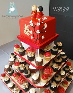 Designer's Choice Collection – For the Love of Cake