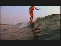 Dear and Yonder - Surf Movie Trailer  #ladiesonly #sundancebeach #seea