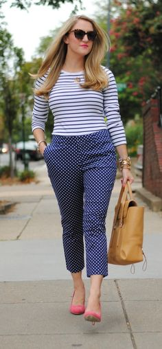 0f77a8ce003 32 Great polka dot blouse images