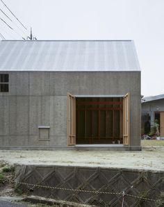 Gallery - House in hieidaira / Tato Architects - 29