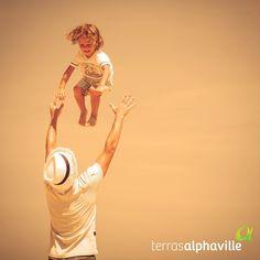 Ajude o seu pequeno a se divertir e crescer bem.