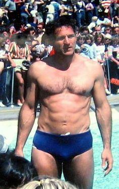 Daniel J Travanti Daniel J Travanti, Vintage Men, Underwear, Swimwear, Fashion, Bathing Suits, Moda, Swimsuits, Fashion Styles