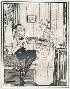 Rie Cramer Jan Jop 1923