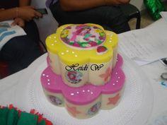 Torta gelatina