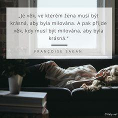 Françoise Sagan, My Diary, Virginia Woolf, Letter Board, Sad, Jokes, Advice, Motivation, Feelings