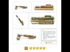 Handcrafted Pewter Tank Pen featuring Exotic Bocote Wood, US Military Gift, Army Track Vehicle Gift, Fifth Anniversary Gift, Hand turned pen #Home #Living #Office https://www.etsy.com/BoardArtistry/listing/577410171/handcrafted-pewter-tank-pen-featuring