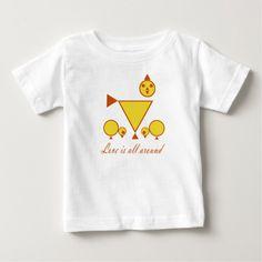 cute kid T-shirt