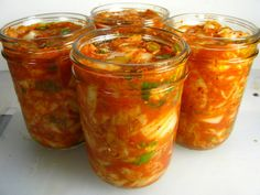 So what are fermented foods? I get this question all the time and I am going to provide the answer in three different posts. This one will help you understand ...