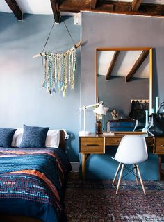 In This Jewelry Designer's Townhouse, Anything Goes | Design*Sponge