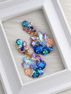 Beaded Jewelry Patterns, Romantic Dinners, Designer Earrings, Hanukkah, Jewerly, Handmade, Beauty, Collection, Decor