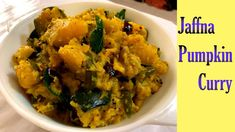 Pumpkin Curry, Sri Lankan Recipes, Vegan Dishes, Curry Recipes, The Creator, Tasty, Chicken, Cooking, Food