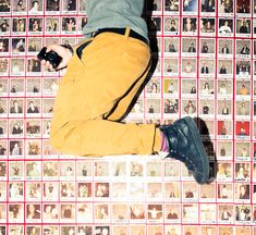 """""""Without the edit, there is no movie."""" http://www.thecoveteur.com/casey-neistat-filmmaker/"""