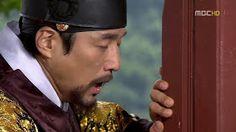 Farewell Hee Bin...(Jang Hee Bin, 1659-1701 ) Episode 55 Setelah bertemu dengan anggota dewan istana, Sukjong kembali ke Daejeon dan dudu...