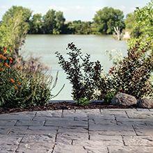 Concrete & Brick Pavers: Driveway Pavers & Pavestones from Belgard