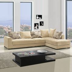 elegant minimalist set of sofa design for minimalist house sofa-set-living-room-furniture-Multiplayer-brand-furniture-sofa-corner ...