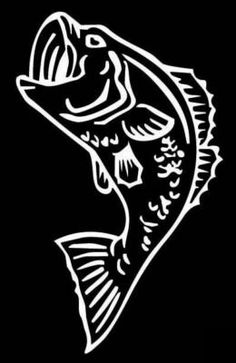 fishing silhouette - Google Search