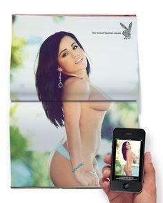 Playboy : Wouldn't happen online