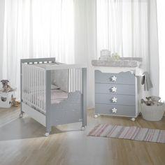 Chambre de bébé  | Chambre bb Dolce Micuna, chambre bb veilleuse - Le Trsor de Bb