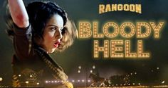Rangoon Songs Lyrics & Videos of All Movie Songs: Rangoon starring Saif Ali Khan, Kangana Ranaut, Shahid Kapoor in hindi movie with music by Vishal Bhardwaj.