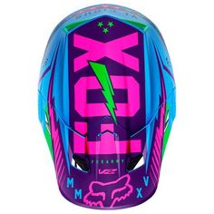 32 Trendy Ideas For Dirt Bike Helmet Motosport Fox Motocross, Motocross Girls, Dirt Bike Helmets, Dirt Bike Gear, Dirt Biking, Porsche, Audi, Triumph Motorcycles, Ducati