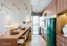 Suite Arquitetos cria móveis com design moderno e materiais reciclados - Casa