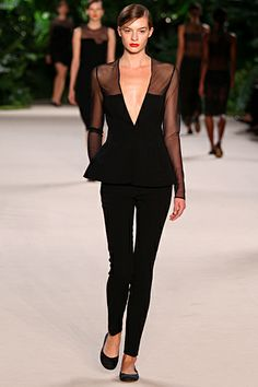 Akris - Ready-to-Wear - 2013 Spring-Summer