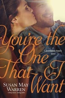Rebel Book Reviews: You're the One That I Want by Susan May Warren