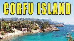 Discover The Corfu Town - Corfu Island Greece