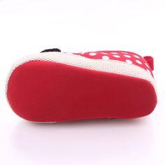 38335da034e 5058 nyfødte mode forår efterår sød baby pige blødsånd toddler sko ikke  glid spædbarn krybbe sko