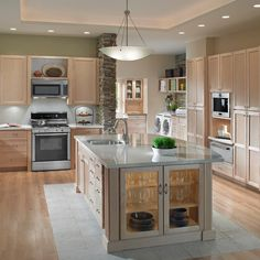 Bosch Kitchens - traditional - kitchen - Bosch