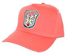 Official Bushwood Country Club CaddyShack Golf Hats - Orange. Buy it    ReadyGolf.com bbf3588fe23b